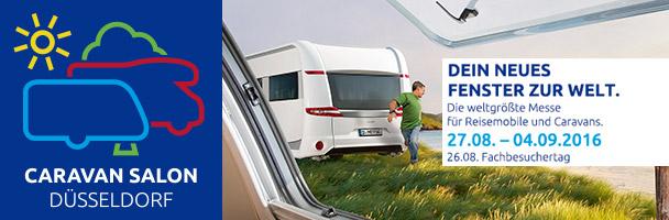 logo caravan salon 2016